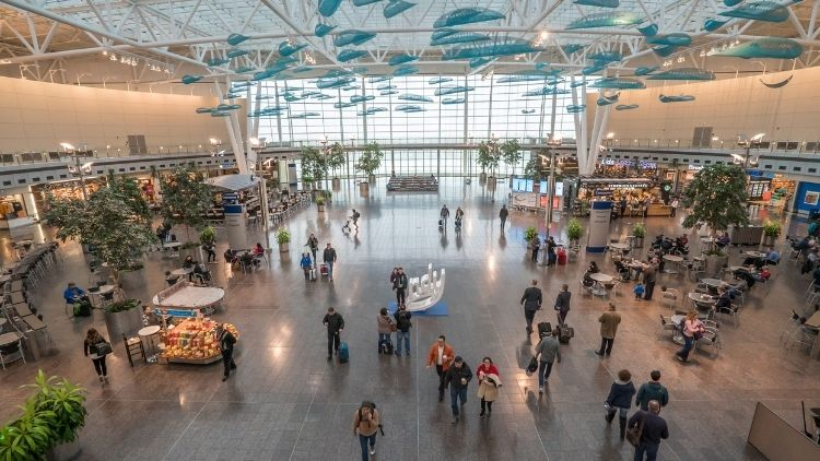 What Associations Can Learn from America's No. 1 Airport