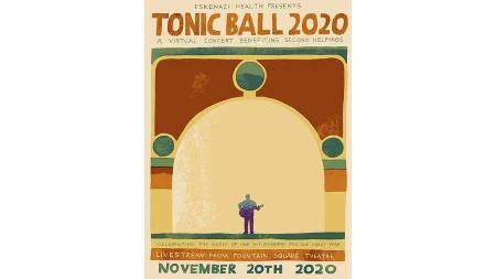 Tonic Ball No. 19