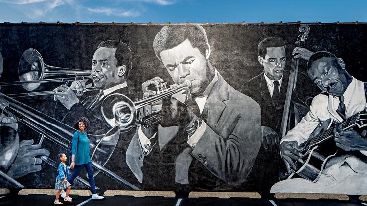 Black Culture in Indy