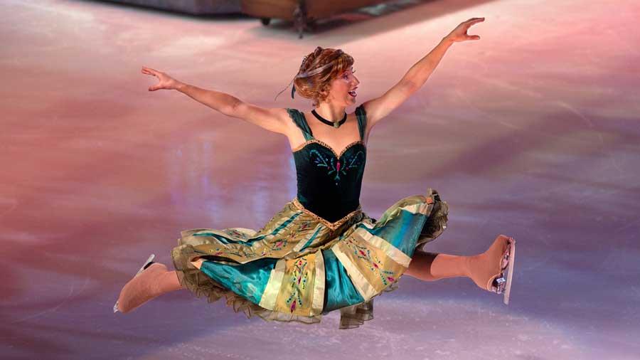 Disney On Ice Presents Dream Big 4