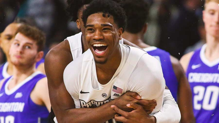 NCAA Men's Basketball Regional 1