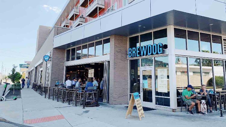 BrewDog Indianapolis