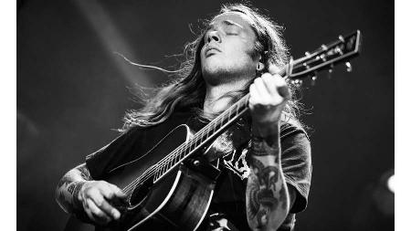An Evening with Billy Strings - 2 Sets