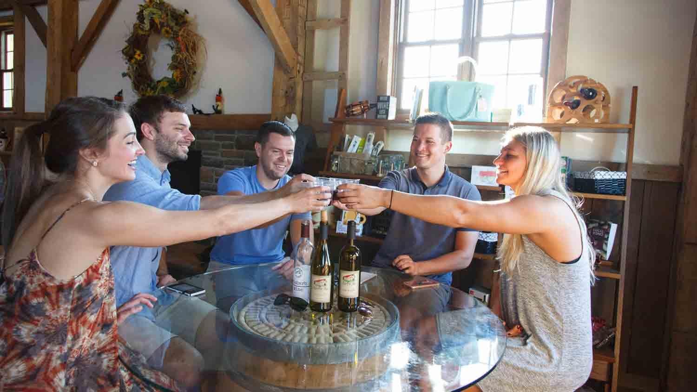 Mallow Run Winery 6