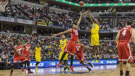 Big Ten Men's Basketball Tournament