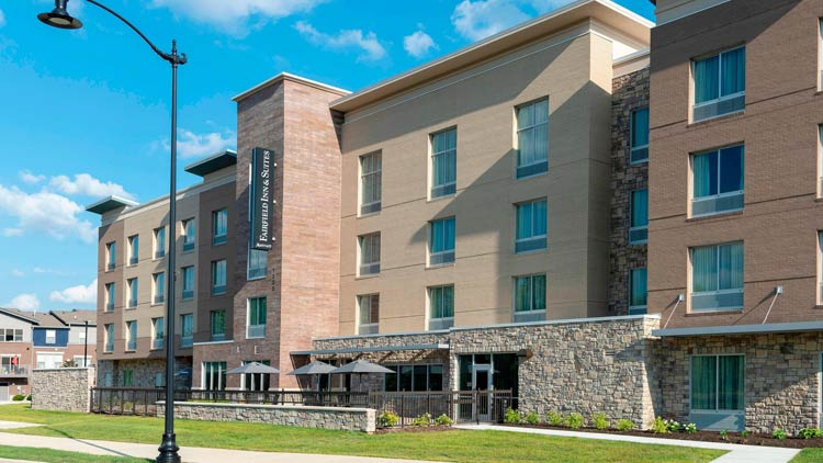 Fairfield by Marriott Indianapolis Carmel