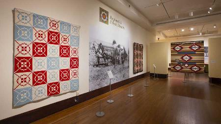 Quilts - Uncovering Women's Stories