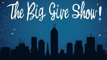 The Big Give Show