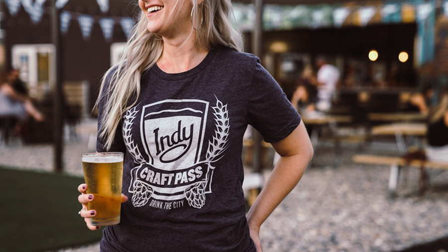 """Say """"Cheers"""" to the Indy Craft Pass"""