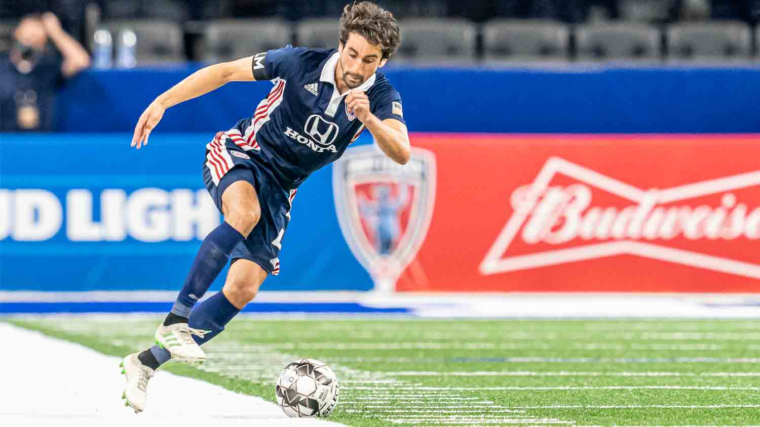Indy Eleven 16