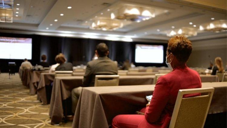 Hybrid Meetings in Indy