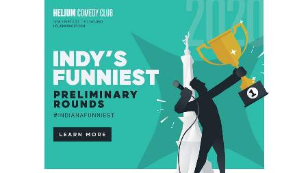 2020 Indiana's Funniest - Preliminary Rounds