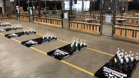 Fowling Warehouse Indianapolis