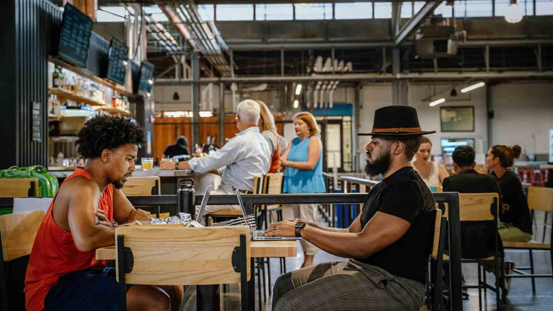The AMP - Artisan Marketplace @ 16 Tech 3