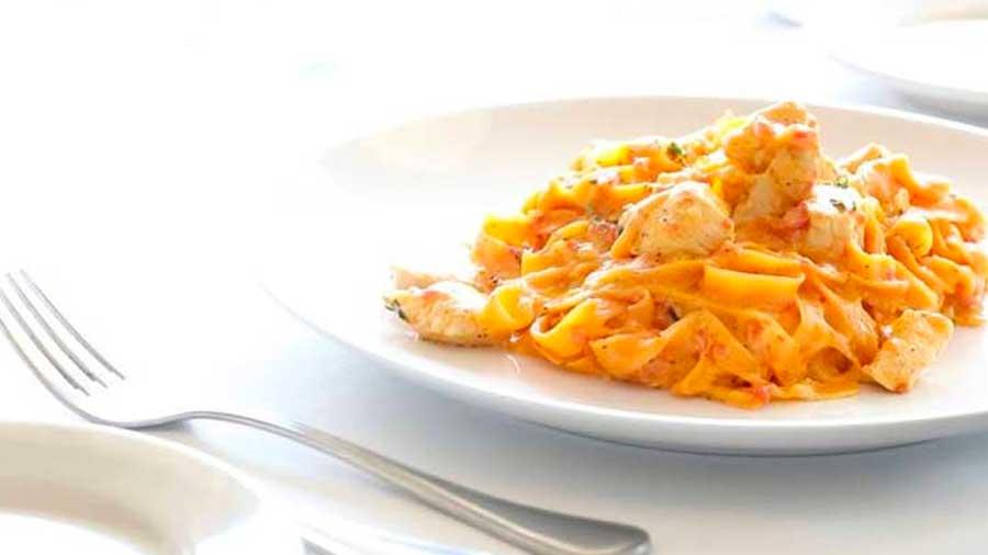 Convivio Italian Artisan Cuisine 1