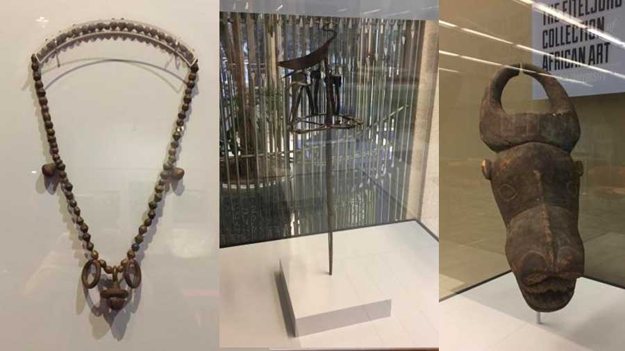 Eiteljorg Collection of African Art at Butler University