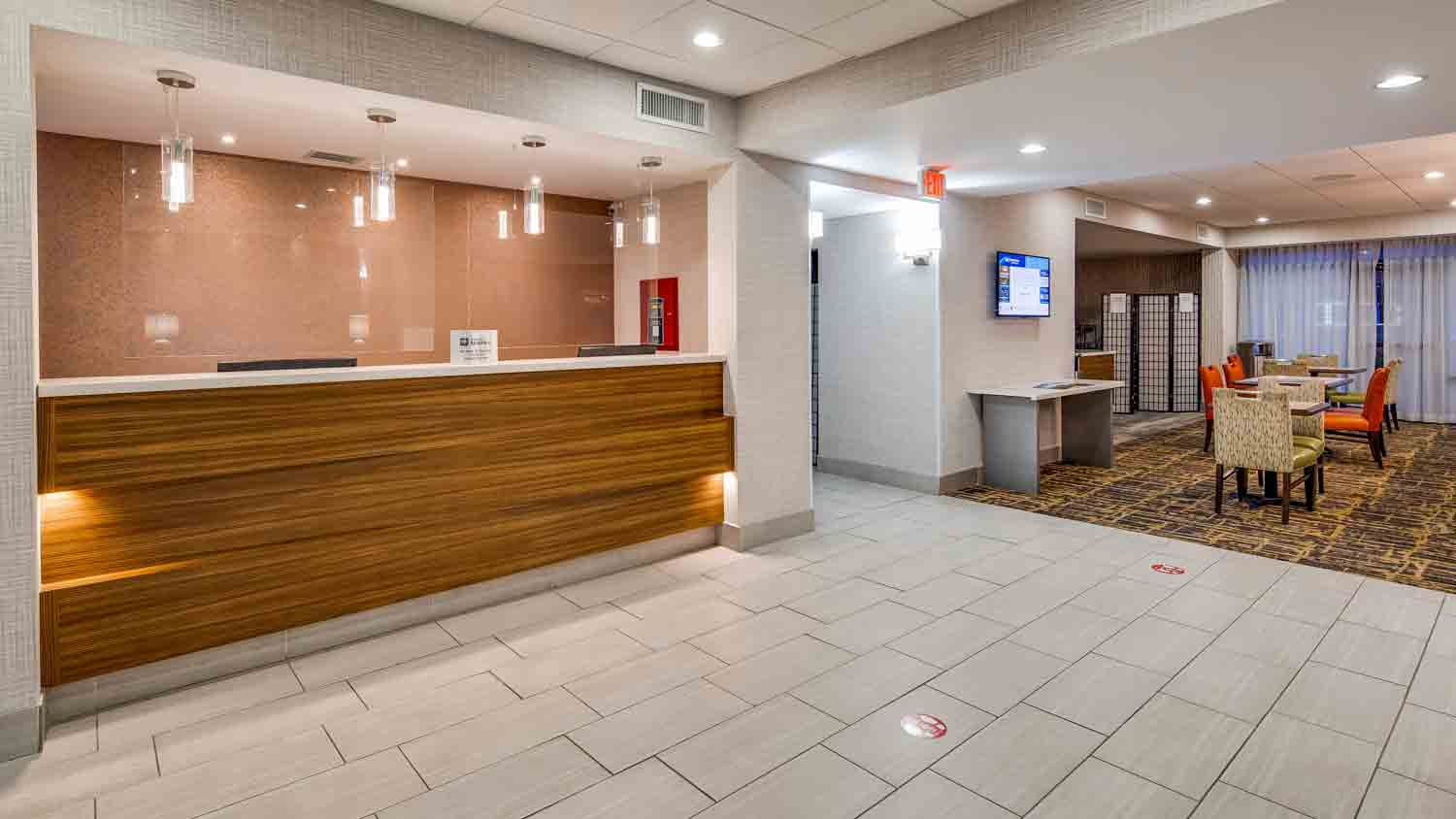 Best Western - Fishers-Indianapolis