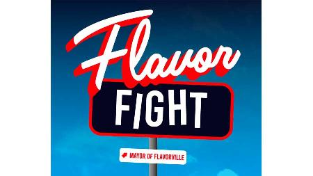 Flavor Fight