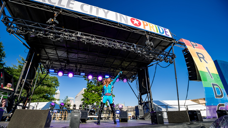 Indy Pride Month Goes Virtual in 2021