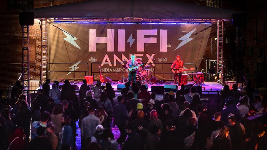 HI-FI Annex 2