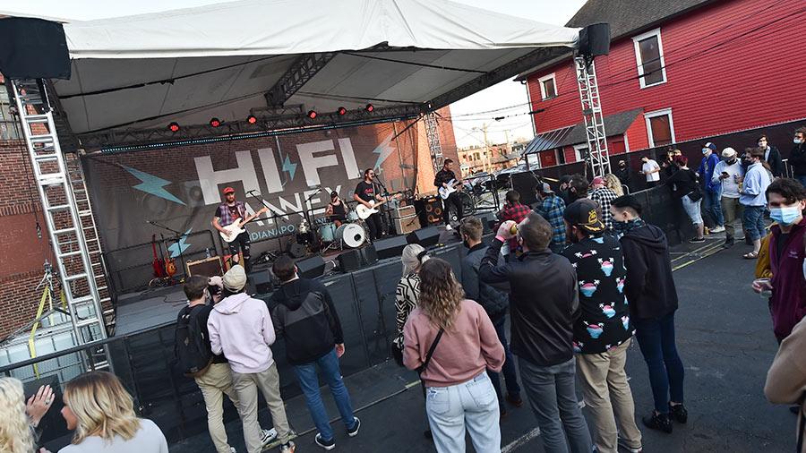 HI-FI Annex 5