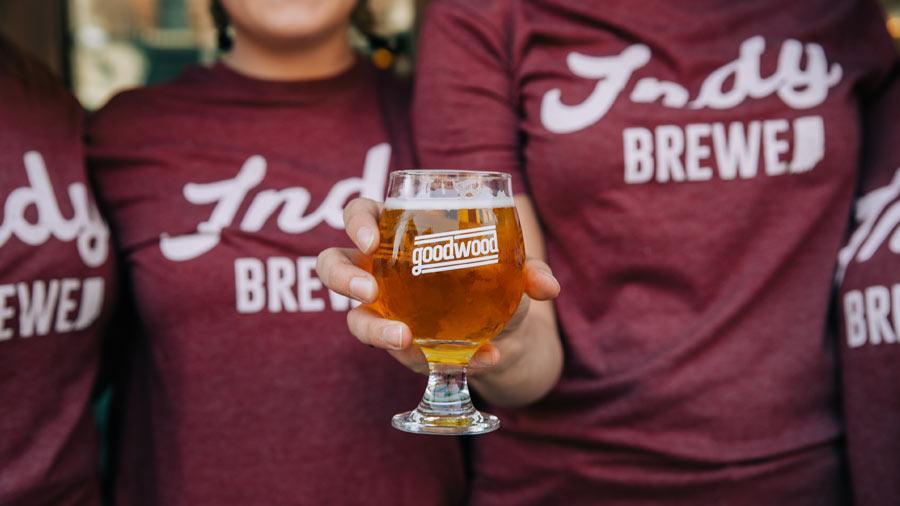 Goodwood Brewing & Spirits 2
