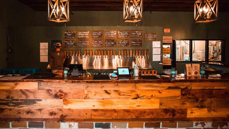 Guggman Haus Brewing Co. 20