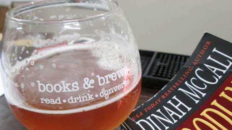 Books & Brews - Brownsburg