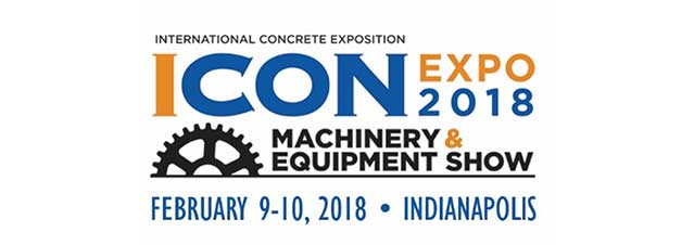 Annual Convention & ICON EXPO 2018