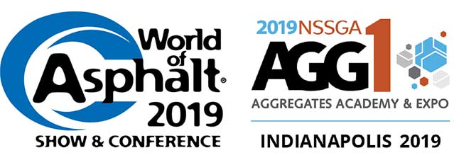 World of Asphalt and AGG1 Academy & Expo